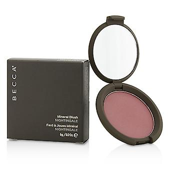 Becca Mineral Blush - # Nightingale 6g/0.2oz
