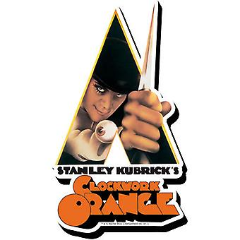 Magnet - A Clockwork - Orange Knife Funky Chunky New Licensed 95501