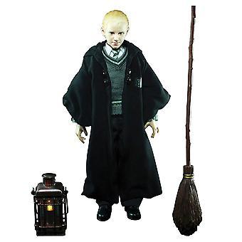 Harry Potter Draco Malfoy skole uniform 12