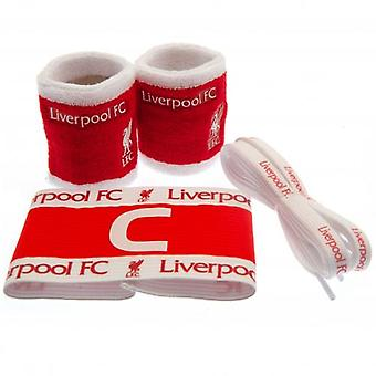 Liverpool Accessories Set