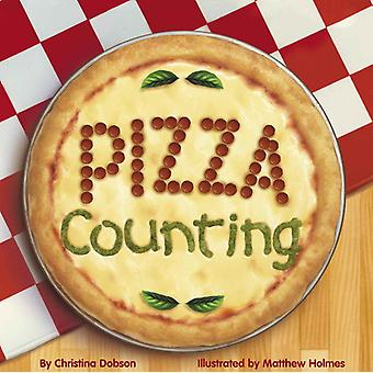 Pizza Counting 9780881063394
