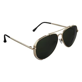 Men's Sunglasses Pilot - Gold/Groen1972_6