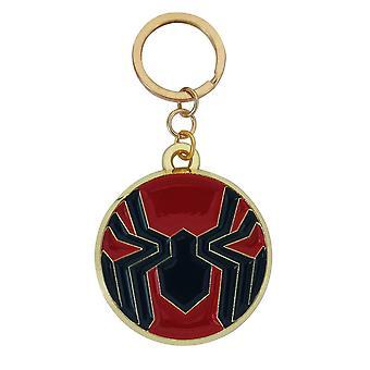 Avengers Infinity War Iron Spider metal nøglering