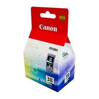 Cartuccia Canon CL38 Fine Clr