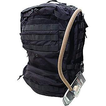 BCB ADVENTURE - حقيبة ظهر رياضية مسافات - أسود (أسود) - 42 × 30 × 20 سم