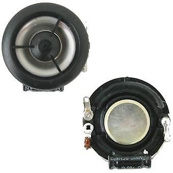 1 paire mac audio type tweeter GIII A, 70 watts Max, marchandise de SERVICE
