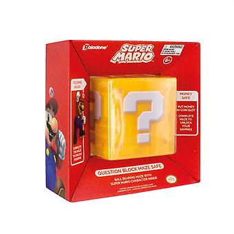 Pacchetto 2 Pack - 2 Pack - Question Block Maze Safe