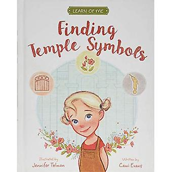 Finding Temple Symbols: Learn of Me
