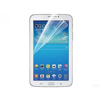 Pellicola protettiva Cadorabo per la copertura della custodia Samsung Galaxy TAB 3.0 pollici - 10 pezzi di pellicole protettive altamente trasparenti contro polvere, sporcizia e graffi