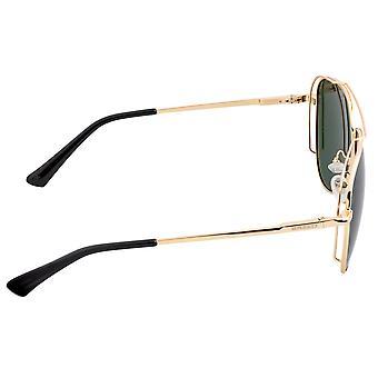 Zucht Lyra Polarisierte Sonnenbrille - Gold/Schwarz