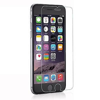 iPhone 7/8 Plus Bildschirm protektor-temperiertes Glas