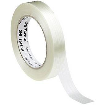 3M KT-0000-4033-9 Packaging tape Tartan™ 8953 Transparent (L x W) 50 m x 50 mm 1 Rolls