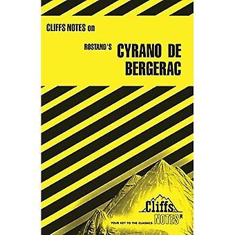 Merknader om Rostand ' s Cyrano de Bergerac (Cliffs Notes)