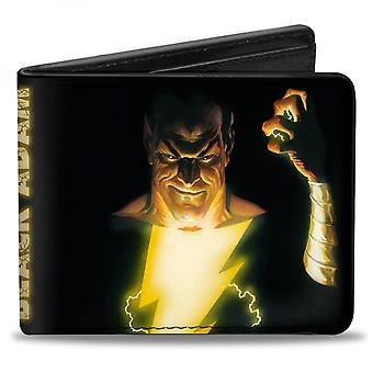 Black Adam Justice Society of America #23 Portefeuille