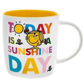 Little Miss Sunshine mok