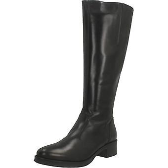 Nero Giardini Boots A909600d kleur 100