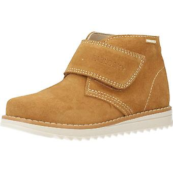 Pablosky Boots 590988 Color Ambra