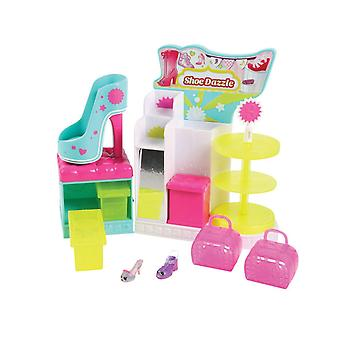 Giochi Preziosi - Shopkins Play Shoe Set