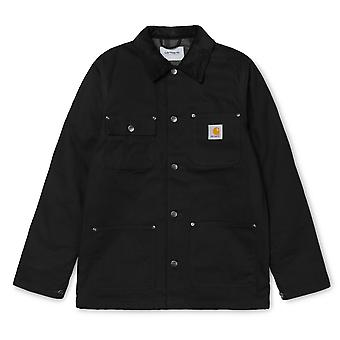 Manteau Carhartt Michigan Chore Coat Noir