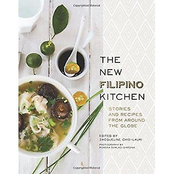 New Filipino Kitchen by Jacqueline ChioLaurie