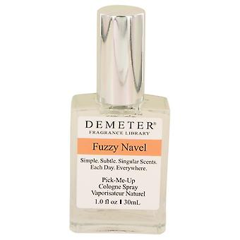 Demeter Demeter sumea napa Köln Spray 1 oz/30 ml (naisten)