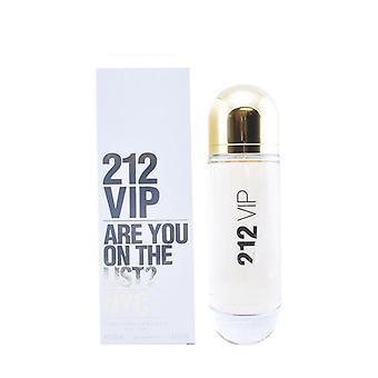 Damen's Parfüm 212 Vip Carolina Herrera EDP (125 ml)