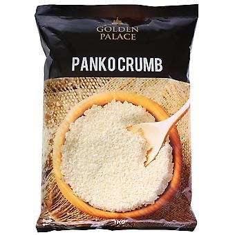 ゴールデンパレス パン粉パン粉します。