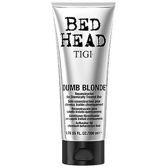 Bed Head Dumb Blonde Reconstructor Conditioner 200 ml