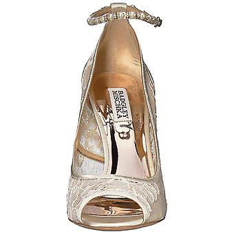 Badgley Mischka kvinner ' s Lesley Pump