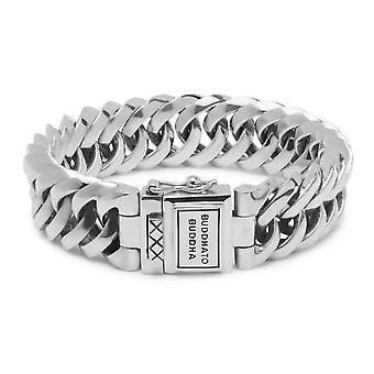 Buddha To Buddha 090 F Chain Small Silver Size F Bracelet