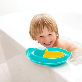 Bath toy sloopi bath boat - quut