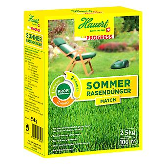 HAUERT Progress Summer Lawn Fertilizer, 2.5 kg