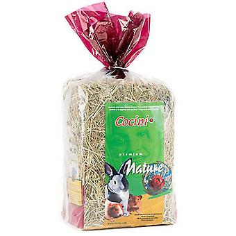 Cocini Mint and Rosehip Hay (Small pets , Hay)