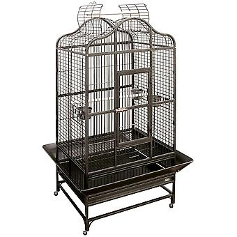 Ica Foldable Cage Home (Birds , Cages and aviaries , Cages)