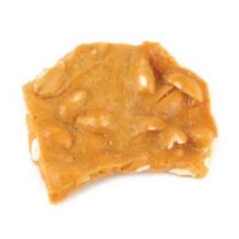 Old Fashion Maple Peanut Brittle-( 13.2lb )