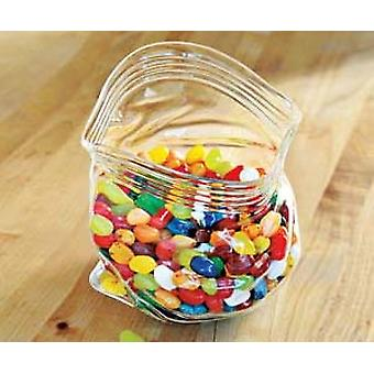 Jelly Belly Zip Bags (1000ct) -( 22lb Jelly Belly Zip Bags (1000ct))