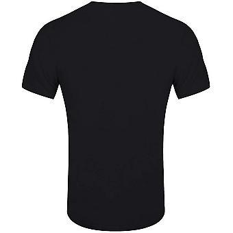 Rick y Morty Unisex adultos Tis la temporada Navidad Diseño Camiseta