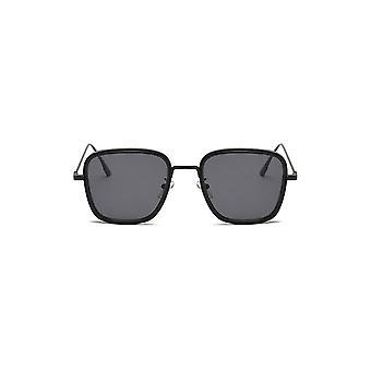 Gafas de sol de oversized Square de Actitud Clothing