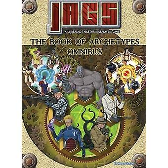 JAGS Archetypes Hardcover by Chacon & Marco