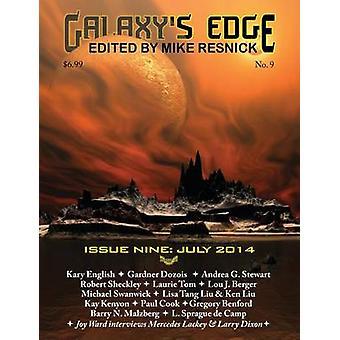Galaxys Edge Magazine Issue 9 July 2014 by Swanwick & Michael
