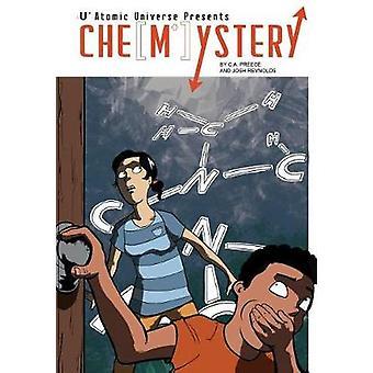 CheMystery by Preece & C.A.