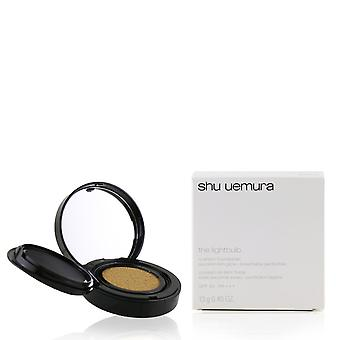 The lightbulb cushion foundation spf 40   # 564 medium light sand 13g/0.45oz