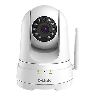 IP camera D-Link DCS-8525LH 1080 px 360� WiFi White
