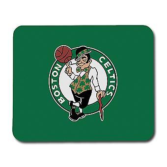 Boston Celtics Mousepad