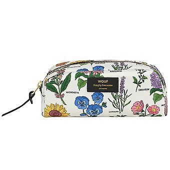 Wouf Botanic Beauty Make Up Bag