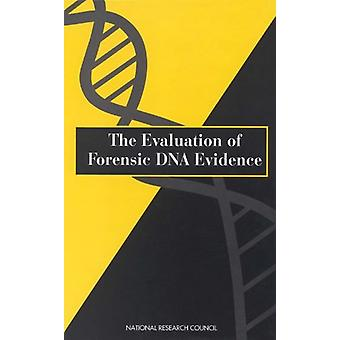 The Evaluation of Forensic DNA Evidence by Committee on DNA Forensic