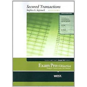 Secured Transactions Exam Pro by Stephen L. Sepinuck - 9780314283252