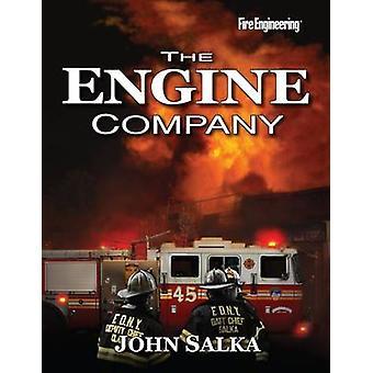 The Engine Company by John Salka - 9781593700805 Book