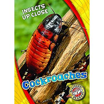 Cockroaches by Patrick Perish - 9781626178021 Book