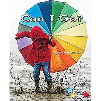 Can I Go? - 9781785918087 Book